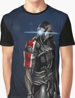 Legion - Mass Effect Graphic T-Shirt