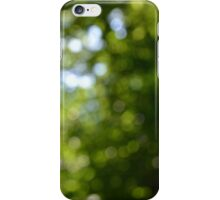 Pure Bokeh iPhone Case/Skin