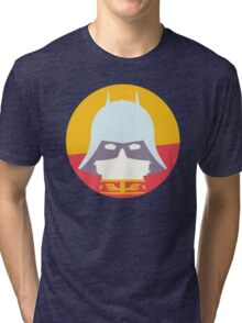 Char Circle Tri-blend T-Shirt