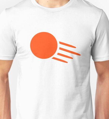 Ping pong ball Unisex T-Shirt