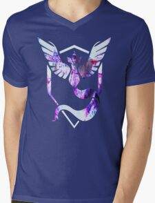 Mystic2 Mens V-Neck T-Shirt
