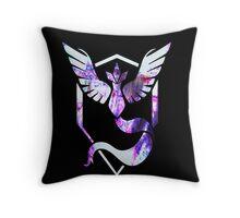 Mystic2 Throw Pillow