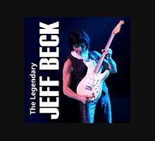 jef beck the legend music guitaris style tour Unisex T-Shirt