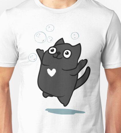 Mister Bubbles Unisex T-Shirt