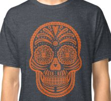 Skulla Day of the Dead Classic T-Shirt