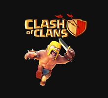 coc clash of clans  Unisex T-Shirt