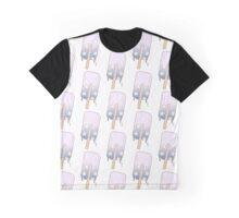 milk way stars flavored Graphic T-Shirt