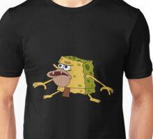 THE CAVE.....SPONG Unisex T-Shirt