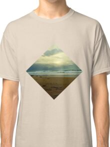 Ocean View - Apollo Bay Classic T-Shirt