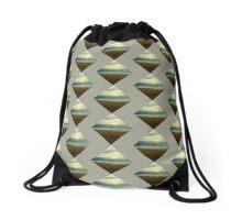 Ocean View - Apollo Bay Drawstring Bag