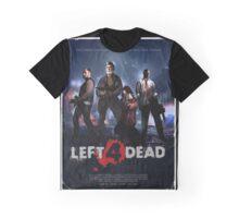 Left 4 Dead Graphic T-Shirt