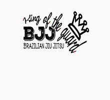 BJJ Brazilian Jiu Jitsu - King of the Guard Crown Unisex T-Shirt