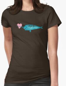 Narwhal Love T-Shirt