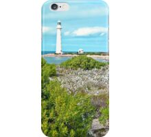 Lighthouse Bay iPhone Case/Skin