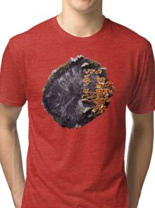Stump 9 Tri-blend T-Shirt