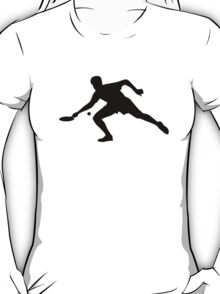 Ping Pong player T-Shirt
