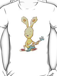 Funky Rabbit T-Shirt
