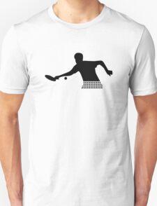 Ping Pong player T-Shirt