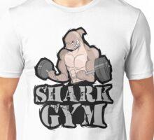 SHARK GYM Unisex T-Shirt