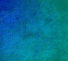 No.1 Turquoise Blue by madbain