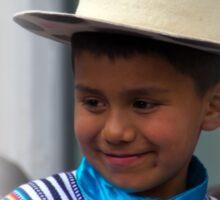 Cuenca Kids 796 Sticker