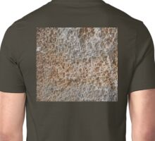 CRUMBLY, STONE, Geology, Climb, Climber, Rough, Tough, Rock and a hard place, Unisex T-Shirt