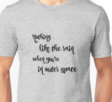 outer space 5sos Unisex T-Shirt