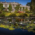 Mount Stewart House by rosepetal2012