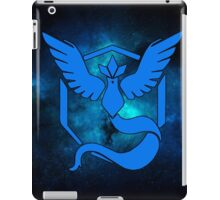 Pokemon Go Mystic iPad Case/Skin