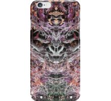 We are one at the root iPhone Case/Skin