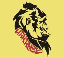 harambe needs justice One Piece - Short Sleeve