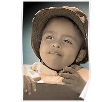 Cuenca Kids 797 Poster