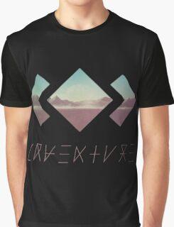 MADEON ADVENTURE t shirt Graphic T-Shirt