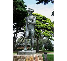 Matthew Flinders Photographic Print
