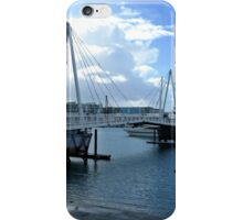 Bridged iPhone Case/Skin