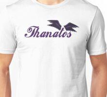 Thanatos Unisex T-Shirt