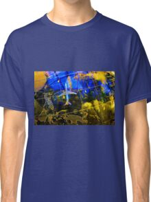 Travel Map Classic T-Shirt