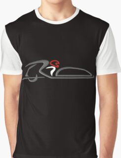 DRIVER - RIO Graphic T-Shirt