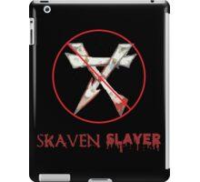 Skaven Slayer iPad Case/Skin