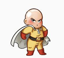 one punch man bad Chibi  Unisex T-Shirt
