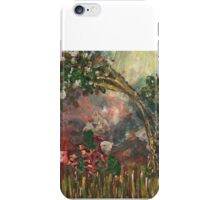 In The Glade iPhone Case/Skin