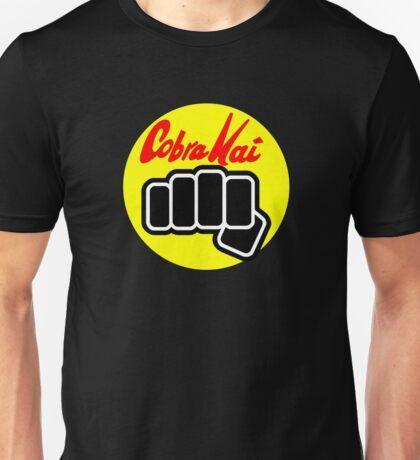 COBRA KAI - KARATE KID Unisex T-Shirt