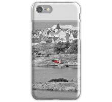 Sea Town iPhone Case/Skin