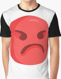 ANGERY Graphic T-Shirt