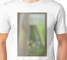 The View From Inside © Vicki Ferrari Unisex T-Shirt