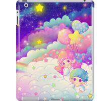 Little Twin Stars iPad Case/Skin