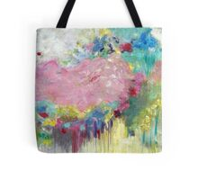 Mk abstract 3 Tote Bag