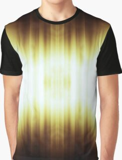 Golden Borders Graphic T-Shirt
