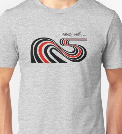 Elliott Smith Unisex T-Shirt