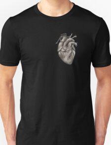 heart-grenade Unisex T-Shirt